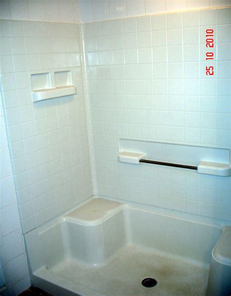 fiberglass bathtub refinishing atlanta new fiberglass shower new glass