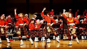 Loch Lomond Scottish Folk Song - Mountaineer Band - YouTube