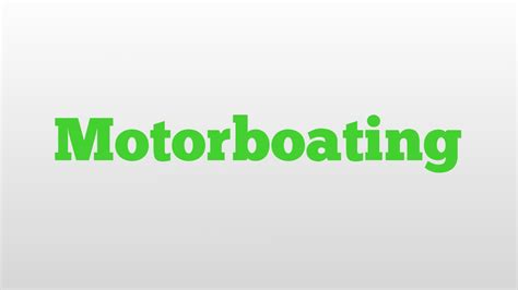 Motorboat In Hindi motorboat meaning in hindi motorwallpapers org