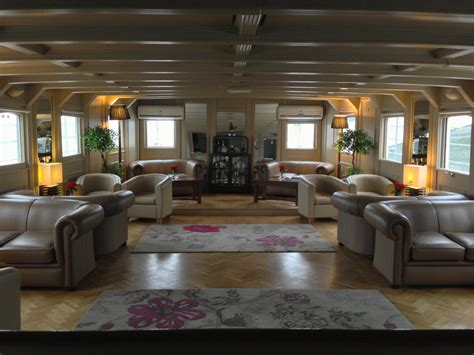 Yacht London by The Yacht London For Private Venue Hire Prices Reviews