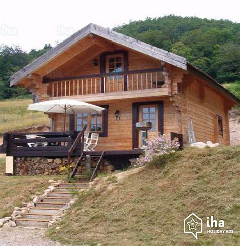 chalet for rent in a hamlet in le val d ajol iha 32119