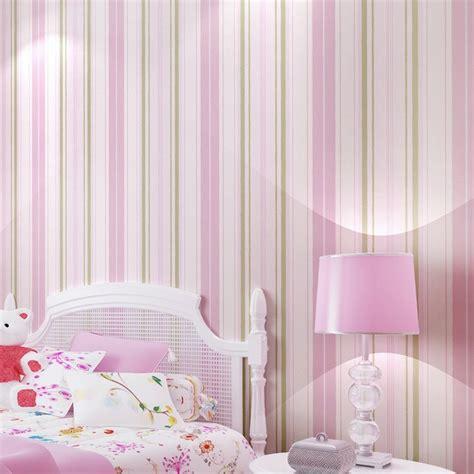 chambre bebe fille papier peint paihhi