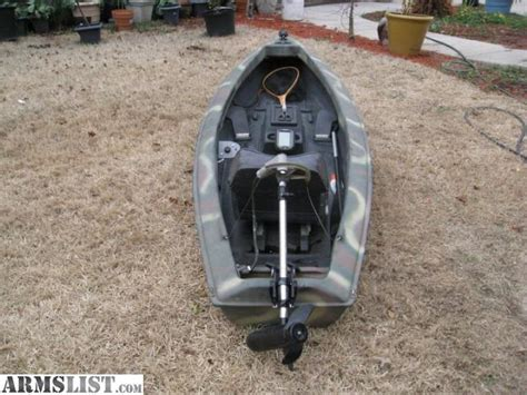 1 Man Fishing Boat by Armslist For Trade Trade Warrior 1 Man Fishing Boat For