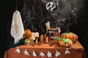Halloween Deko Tipps : 8 einfache und einfallsreiche deko tipps f r halloween ~ Markanthonyermac.com Haus und Dekorationen
