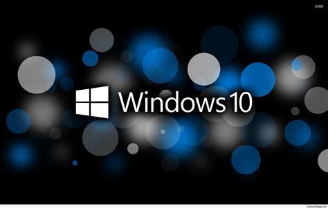 Windows 10 Wallpaper Images