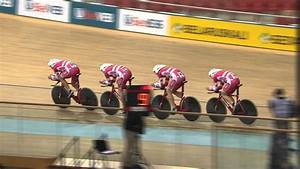 Men's Team Pursuit Finals - Bronze and Gold - 2013 UCI ...