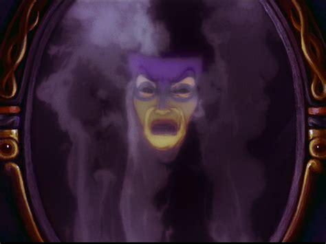miroir magique wiki walt disney le monde magique de disney
