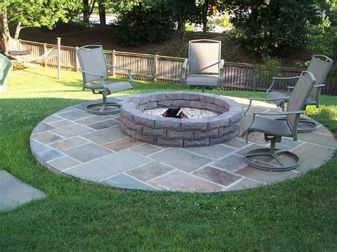 Fire Pit Ideas Backyard Cheap With Picture Of Fire Pit