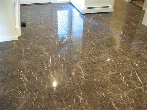 Polishing Marble Floor Tiles  Tile Design Ideas
