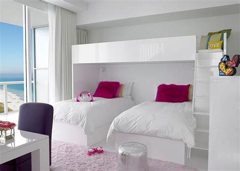 Magical Kids Bedrooms That Will Inspire Your Renovations