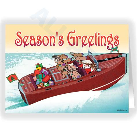 Boatus Christmas Cards by Boat Christmas Cards Chrismast Cards Ideas