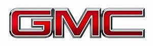 Gmc Logo Black - image #419