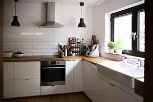 Küchenzeile Mit Elektrogeräten Billig : k chenzeile ohne oberschr nke haus dekoration ~ Markanthonyermac.com Haus und Dekorationen