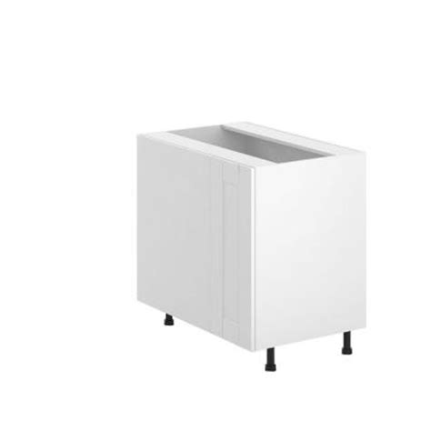Blind Corner Base Cabinet Lazy Susan by Eurostyle 36x34 5x24 5 In Stockholm Blind Corner Base