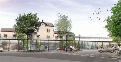 les travaux se poursuivent en gare de maisons alfort alfortville 94 citoyens