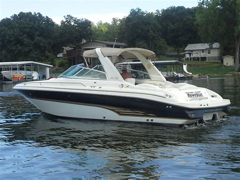 Sea Ray Boats Bowrider by Searay 280 Bowrider 2001 For Sale For 34 000 Boats From