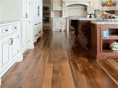 20 Gorgeous Examples Of Wood Laminate Flooring For Your Steel Kitchen Cabinets For Sale White Glazed Vintage Metal Cabinet Drawers Rockford Il Lazy Susan Turntable Utility Contemporary Oak