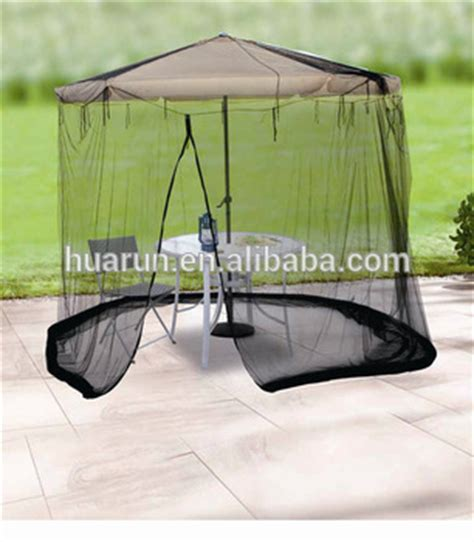 Mosquito Net Canopy For Outdoor Umbrella by Outdoor Umbrella Mosquito Net Canopy Buy Umbrella