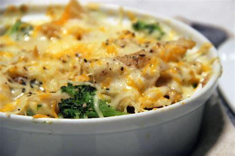 gratin de pastas brocoli fromage not parisienne
