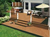 design a deck How to Determine Your Deck Style | HGTV