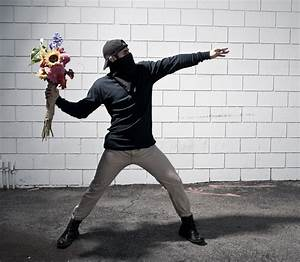 You are not Banksy | Nick Stern - photographer.