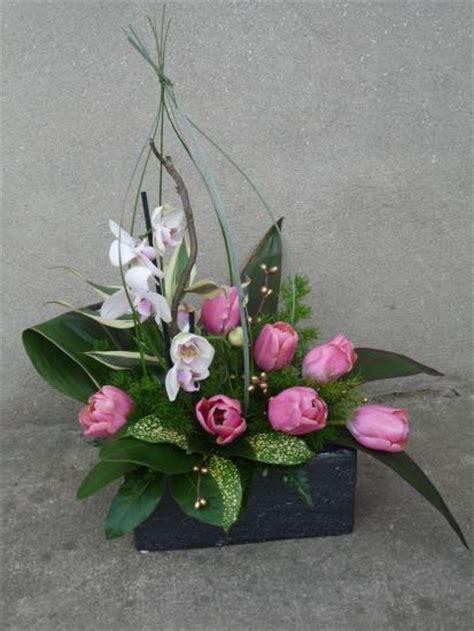 floral photos des compositions florales bapt 232 me conseils en d 233 coration florale