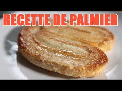 faire un palmier p 226 tisserie g 226 teau avec pate feuilletee sucree