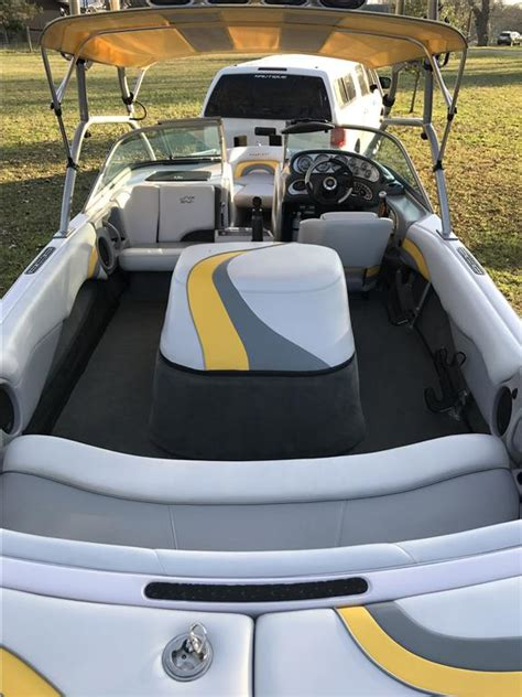 Boats For Sale In San Marcos Texas by 2004 Air Nautique 206 Ski Nautique 206 For Sale In San