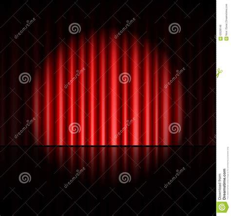 rideau de fond illustration de vecteur image 63528148
