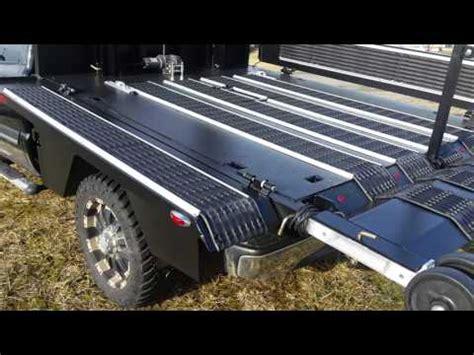 hydraulic utv deck tufflift net 208 661 3100 doovi