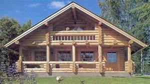 Holzblockhaus Aus Polen : holzh user schl sselfertig aus polen h user immobilien bau ~ Markanthonyermac.com Haus und Dekorationen