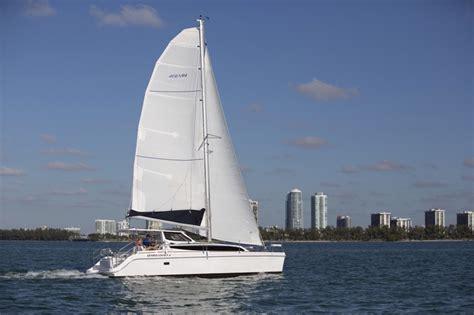 Plastic Catamaran Hull by Hull 1188 Catamaran For Sale Legacy 35 In Fort Lauderdale