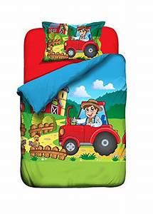 Bettwäsche Alte Muster : kinderbettw sche traktor bauernhof ~ Markanthonyermac.com Haus und Dekorationen