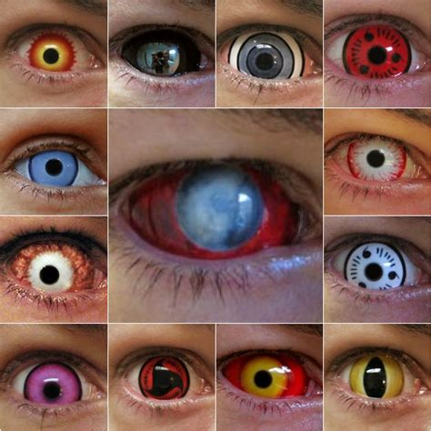Prescription Contacts Halloween Uk by Emorfes Crazy Contact Lenses
