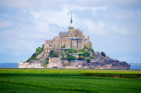 the of mont michel escape from cube land