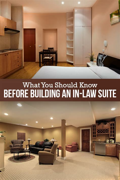 What Is An Inlaw Suite And How Much Does It Cost. Craft Art. Closet Chandelier. Best Sofas. Brazilian Walnut Flooring. Glass Bubble Chandelier. Bauhaus Sofa. Bakers Rack. Valance Styles