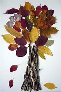 Basteln Im Herbst : naturbasteleien meine enkel und ich ~ Markanthonyermac.com Haus und Dekorationen