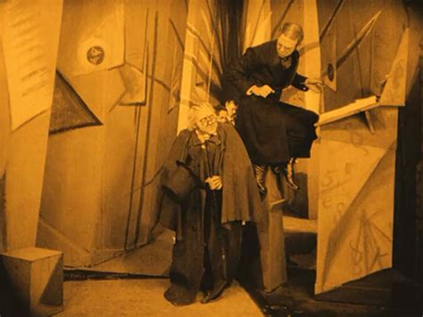 the cabinet of dr caligari 1920 midnight only