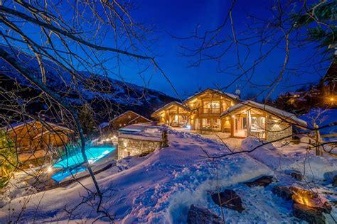 mont tremblant m 232 ribel best ski chalet 2016 consensio chalets
