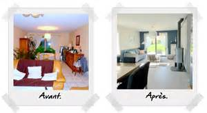 amenager un petit salon salle a manger 3 avant apr232s la m233tamorphose dune pi232ce 224