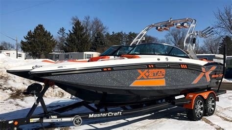 X Star Boat by Mastercraft X Star 2013 For Sale For 1 Boats From Usa