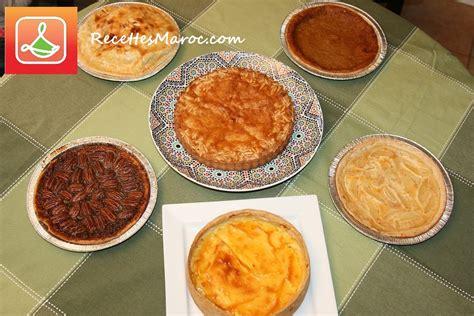 recette p 226 te bris 233 e de base recettes maroc