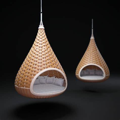 chaises design 15 chaises suspendues modernes