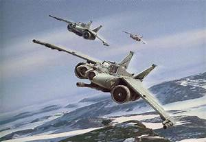 Lightning air superiority fighter image - Warhammer 40K ...