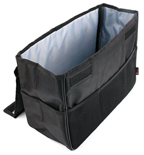 organisateur pliable sac de rangement voiture pour coffre ou si 232 ge 28 x 22 5 x 13 cm