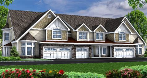 Home Design West Nyack Ny : Luxurious Active Adult Living