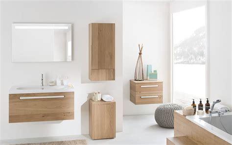 meuble bas salle de bain aubade