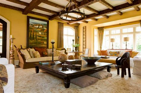 House To Home Interior Design : Home Style For Tuscan Style Homes Design Ideas