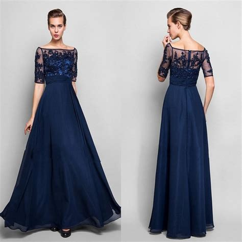 Boat Neck Mother Of The Groom Dress by Navy Mother Of Bride Dresses Dress Wallpaper