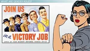 Gender Roles in 1950s America - Video & Lesson Transcript ...